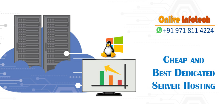 Cheapest Dedicated Server Hosting - Best Chance to Serious Buyer