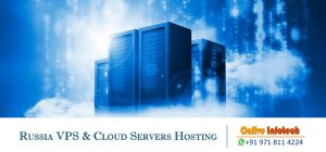 Reliable Russia VPS Server Hosting with fully Managed and Free Cpanel