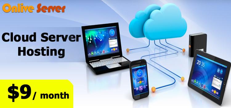 Cloudserverhosting