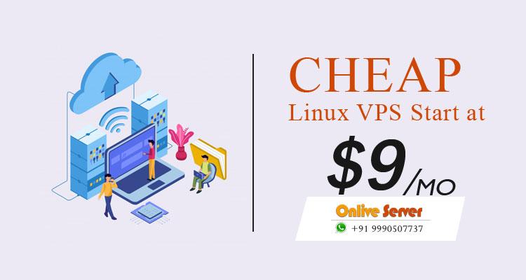 Cheap-Linux-VPS