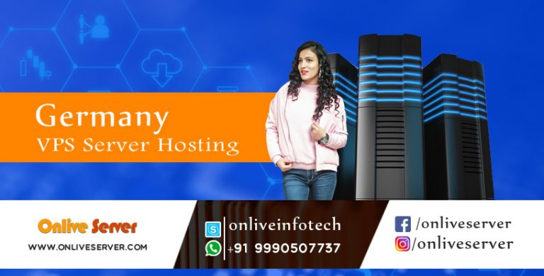 Best Cheap Germany VPS Hosting Provider in the Market