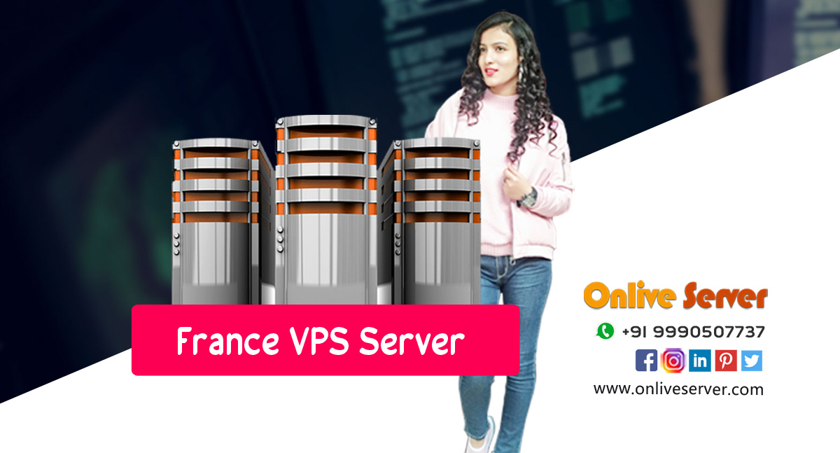 How is France VPS Server Different from Dedicated Server Hosting and Which One Will Serve Businesses Better