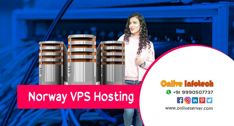 Benefits Of Using  Affordable Norway VPS Hosting