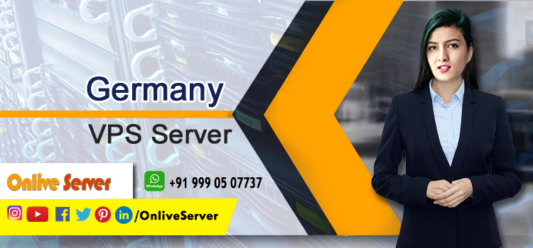 Germany VPS Server
