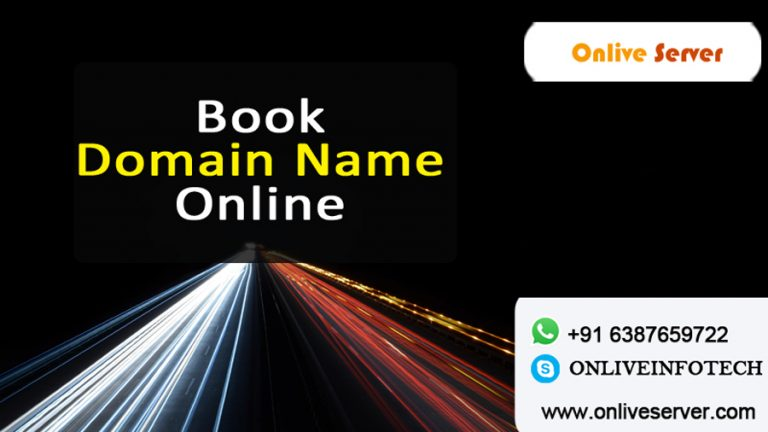 Comprehensive Guide to Book Domain Online and Receive Online Recognition Globally