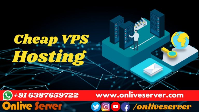 Fastest Cheap VPS Hosting and Reliability By Onlive Server