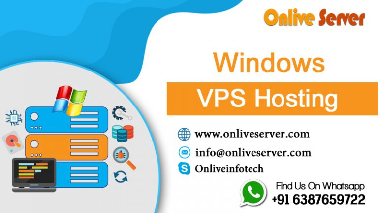 Windows VPS Hosting Gaining Fame In Today's Community?
