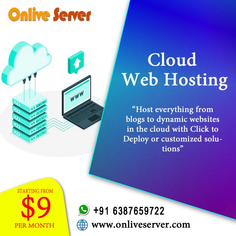 Unbeatable Technical Support with Cloud Web Hosting