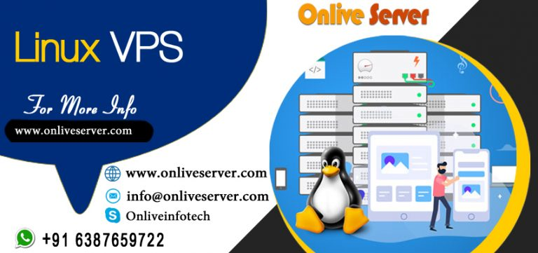 Why Linux VPS Is The Best Option For Your Business?